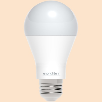 Gainesville smart light bulb