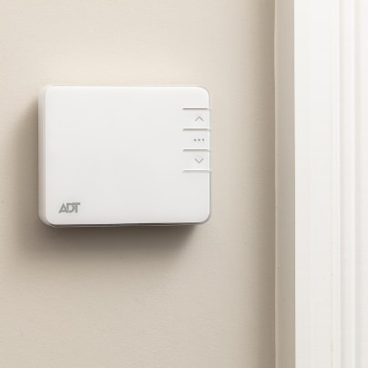 Gainesville smart thermostat adt